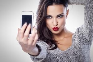 Dicas de fotografia como tirar Selfie