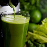 Como fazer sucos de Detox verde