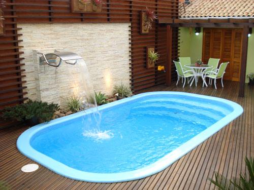 Fotos de modelos de piscinas residenciais projetos gr tis for Modelos de piscinas en fincas