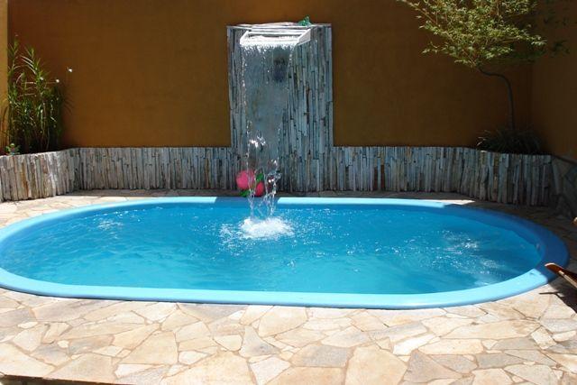 Fotos de modelos de piscinas residenciais projetos gr tis for Modelos de piscinas fotos