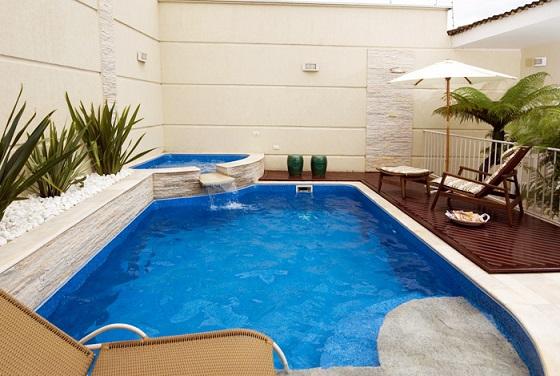 Fotos de modelos de piscinas residenciais projetos gr tis for Fotos de piscinas