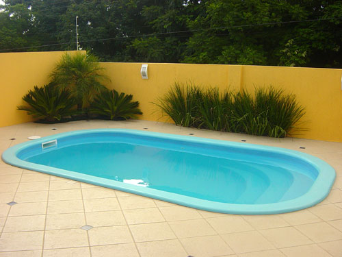 Fotos de modelos de piscinas residenciais projetos gr tis for Piscina gratuita