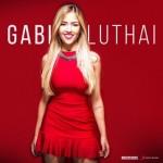 Músicas cover brasileiras – Gabi Luthai