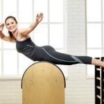 Pilates ajuda a emagrecer ?