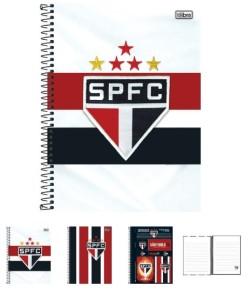 Cadernos de Time para os amantes do futebol