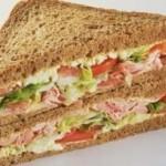 Aprenda a fazer sanduíche natural