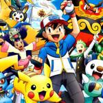 Jogo Pokemon online de graça