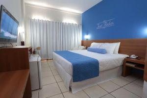 melhores hotéis em Bauru