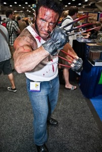 Cosplay_do_Wolverine_Marvel_2