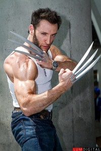 Cosplay_do_Wolverine_Marvel_5