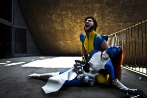 Cosplay_do_Wolverine_Marvel_6