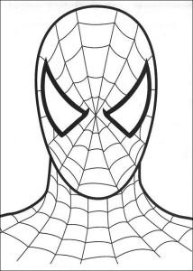 Desenho_do_homem_aranha_para_colorir
