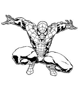 Desenho_do_homem_aranha_para_colorir_4