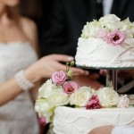 Fotos e ideias de bolo de casamento
