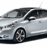 Fotos e informações Peugeot 208 – 2015