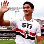 Jogadores maior valor em 2015 – Brasil