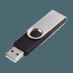 Recuperar arquivos do Pen drive