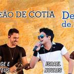 Show – Rodeio de Cotia 2015