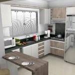 23 – Fotos de cozinhas planejadas