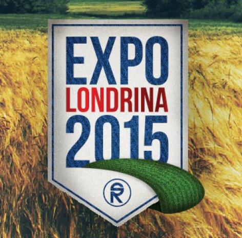 Agenda de show ExpoLondrina 2015