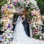 Decoração de Casamento 2015 – Flores