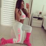 Fotos de roupas fitness feminina 2015