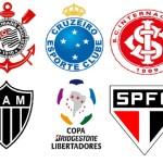Oitavas de final – Libertadores 2015