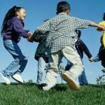 Aprenda Brincadeiras Infantis de Roda