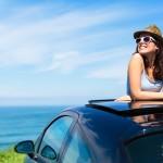 Como fazer pra alugar carro em Portugal