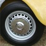 Fotos e Imagens de Rodas Para Fusca