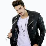 Imagens e fotos do cantor Luan Santana