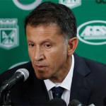 Osorio é o novo técnico do São Paulo