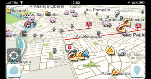 Waze_gps_Voz_Silvio_Luiz_e_Renata_Fan_topo