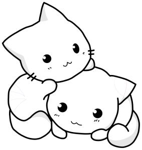 Desenho_de_gato_para_colorir_pintar_9