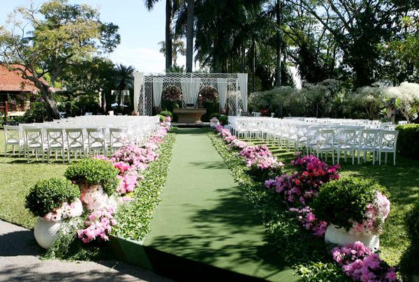 decorar um casamento:Fotos decoração de casamento no campo
