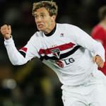 Lugano ídolo do SPFC – Raça e amor ao clube
