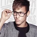 Óculos do Neymar – conheça sua coleção