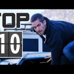 Top dez filmes de Junho 2015