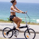 Andar de bicicleta ajuda a emagrecer ?