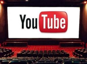 Assistir no youtube filmes lancamentos