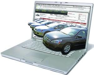 Como pesquisar carros seminovos na web