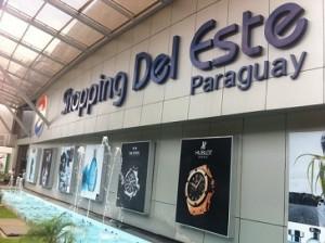 Compras no Paraguai como consultar preço