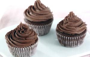 Dicas como fazer cupcake de chocolate