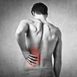 Dicas para acabar com dores nas costas