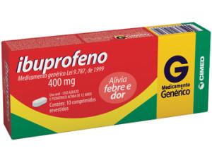Ibuprofeno para que serve e o que é