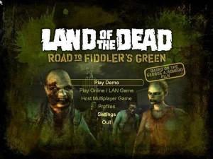 Melhores jogos para PC fraco 2015 - Land Of The Dead