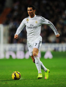 Videos de Dribles do Cristiano Ronaldo