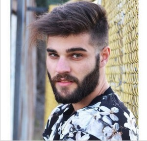 15 Ideias de corte de cabelo masculino 11