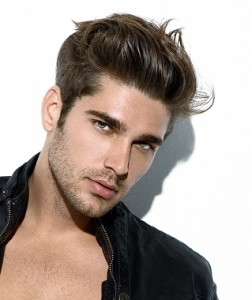 15 Ideias de corte de cabelo masculino 13