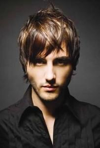 15 Ideias de corte de cabelo masculino 15